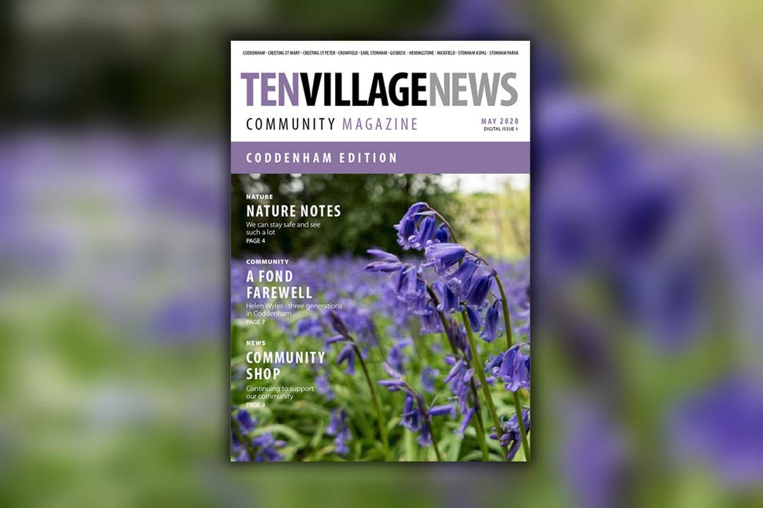Ten Village News