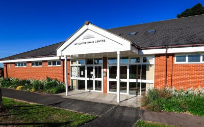 LATEST GOVERNMENT  RESTRICTIONS AND THE CODDENHAM CENTRE