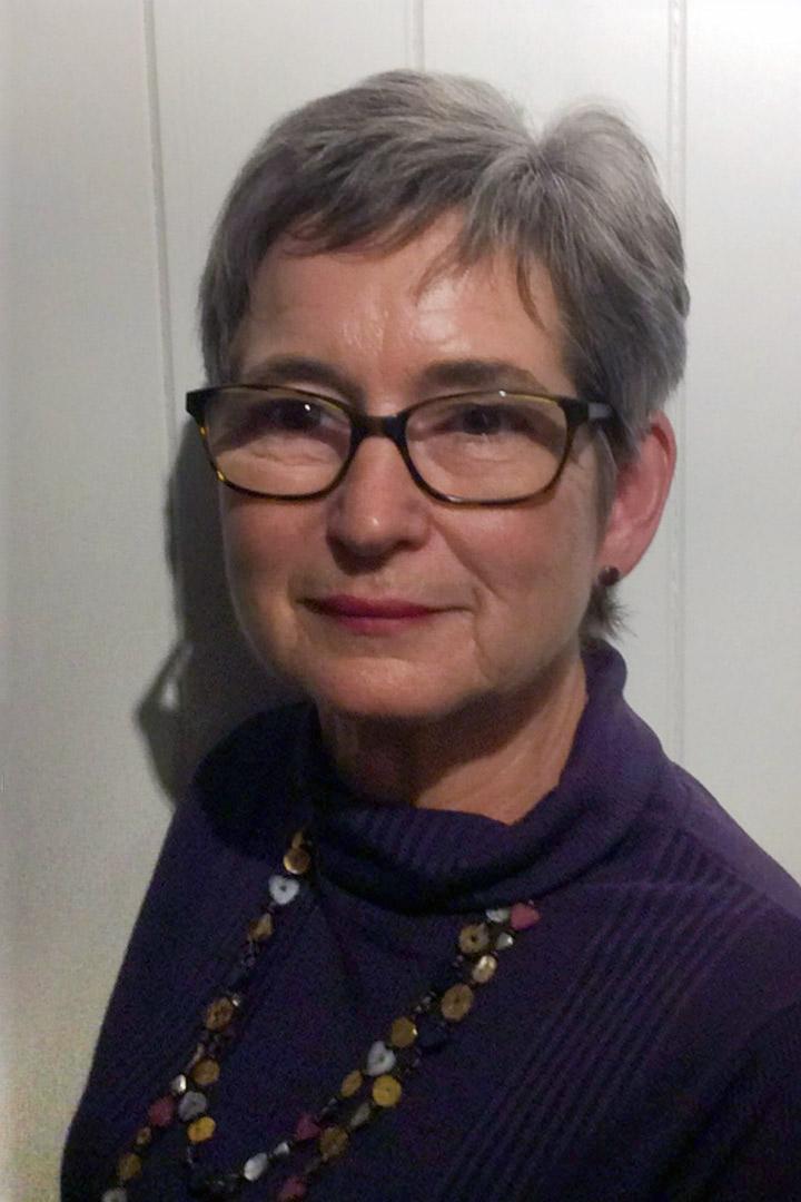 Debbie McDonnall