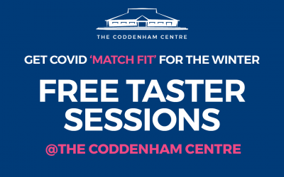 Our FREE Tasters For October Are Here!