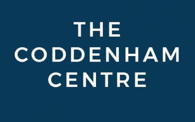 Step 4 & the Coddenham Centre