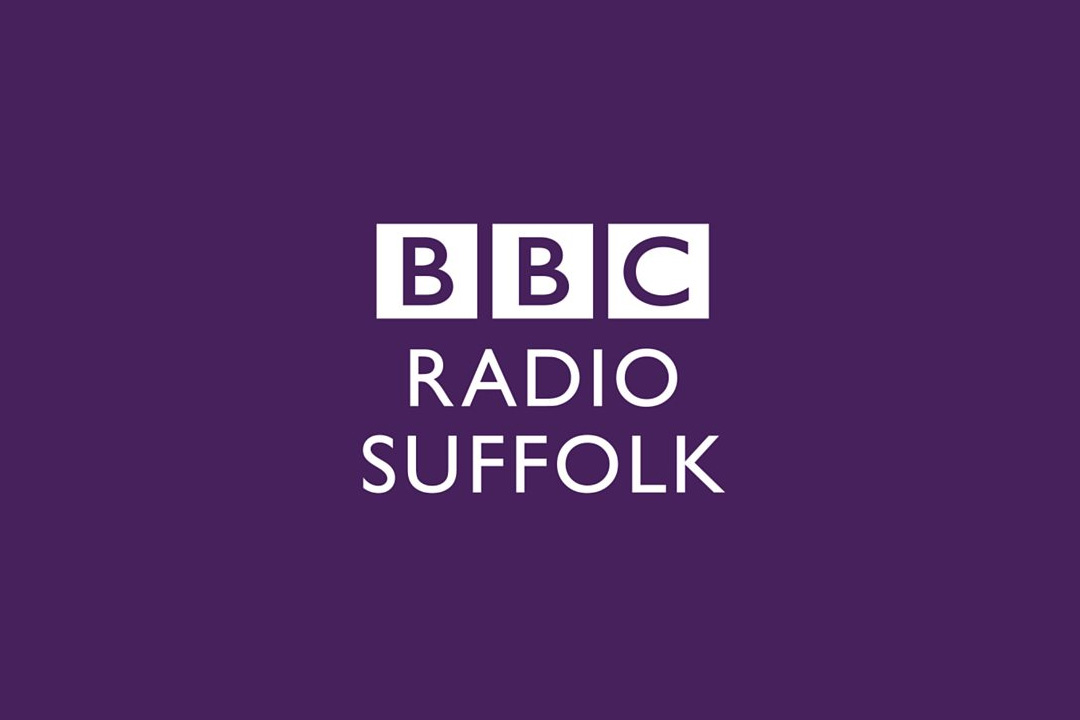 BBC Radio Suffolk Banner