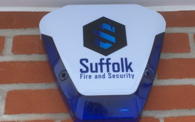 Making Your Coddenham Centre Safer and More Secure.