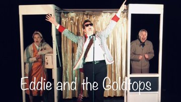 'LIVE' Entertainment Returns to the Coddenham Centre, TONIGHT