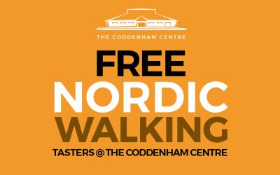 Nordic Walking Free Taster Coming This Saturday