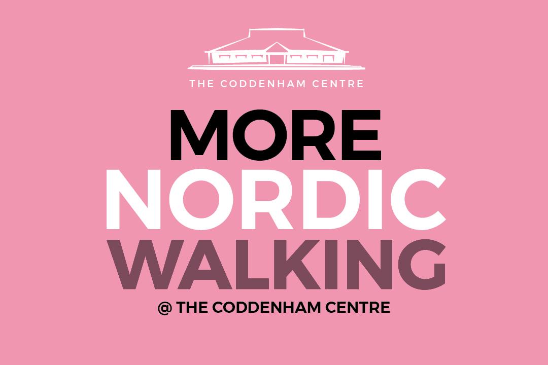 More Nordic Walking