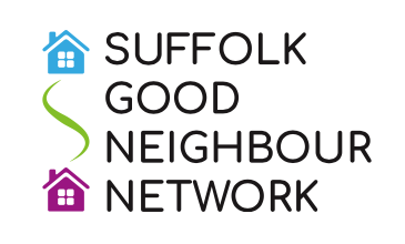 Suffolk Good Neighbour Network Logo