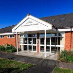 The Coddenham Centre Front