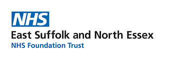 NHS East Suffolk and North Essex NHS Foundation Trust Logo