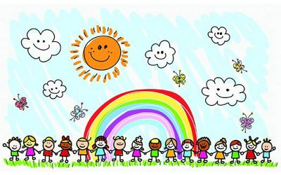 The Baby & Toddler Group is Back @the Coddenham Centre