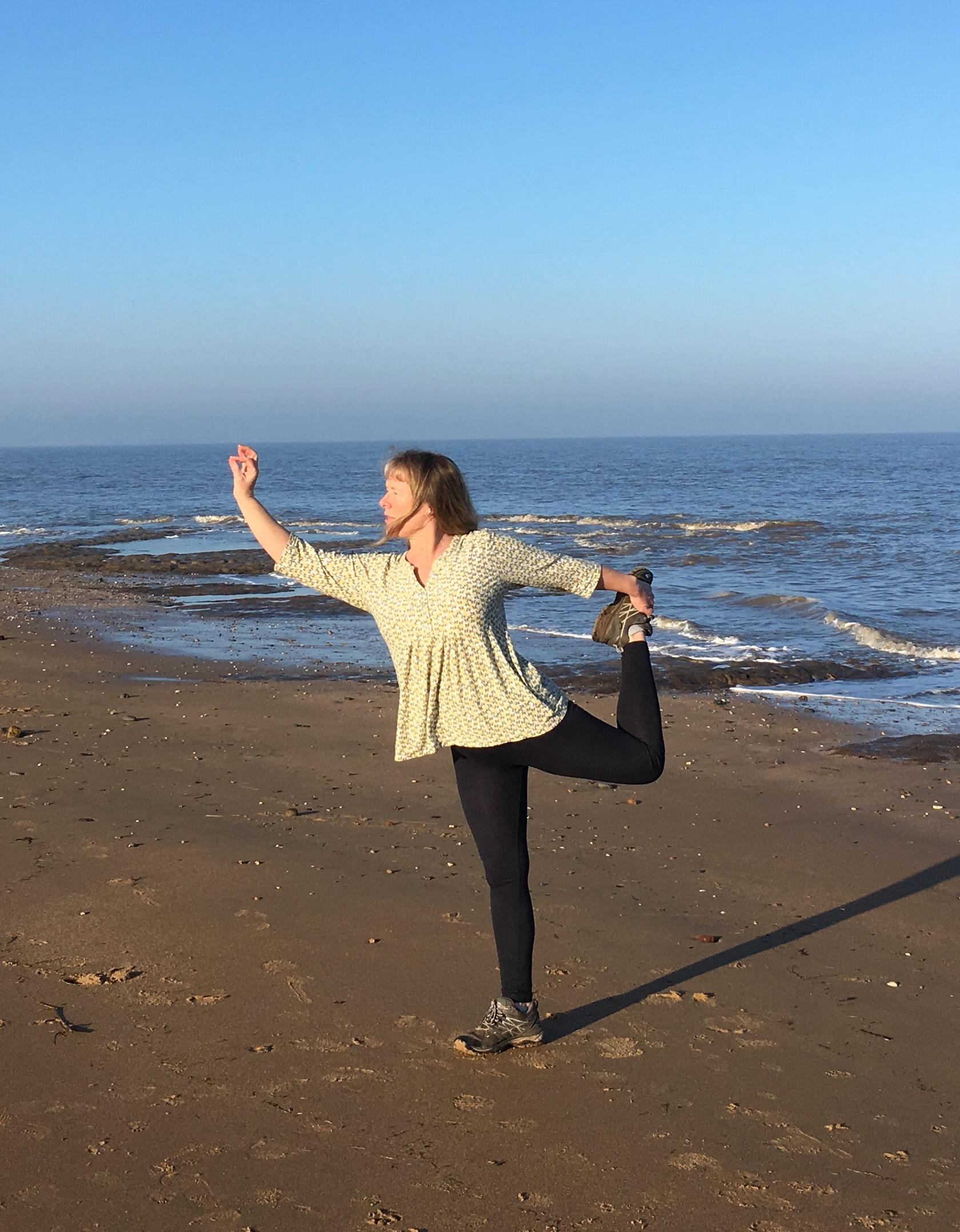 Carole Dru Yoga