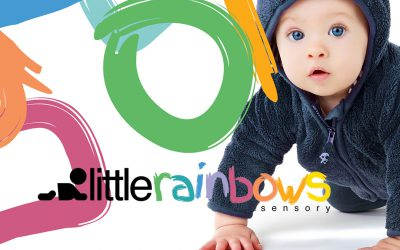Little Rainbows comes to The Coddenham Centre