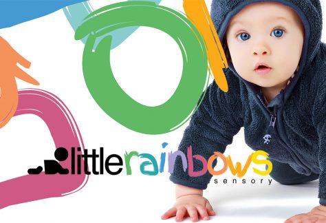 Little rainbows sensory classes