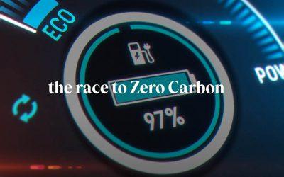 The Coddenham Centre Speaking at the Zero Carbon Tour Wednesday 1st September