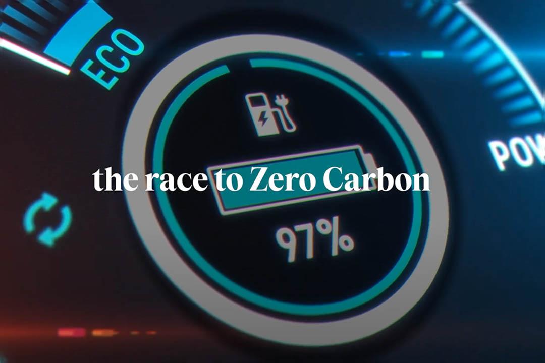 zero carbon image